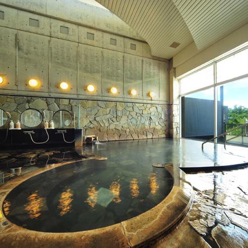 日帰り温泉入浴の受付制限を実施しております。